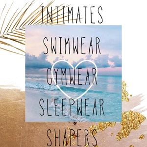 Other - Intimates, Swimwear, Gym wear, sleepwear, shapers